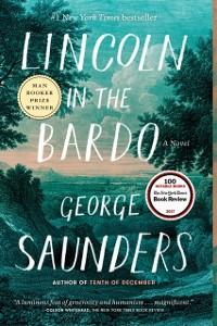 Cover Lincoln in the Bardo