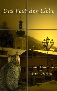 Cover Das Fest der Liebe