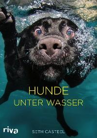 Cover Hunde unter Wasser