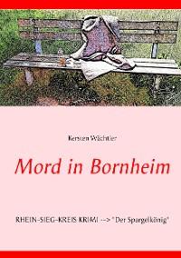 Cover Mord in Bornheim
