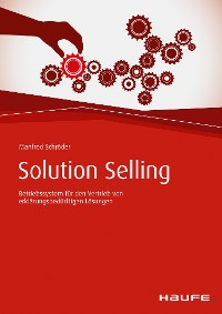 Cover Solution Selling