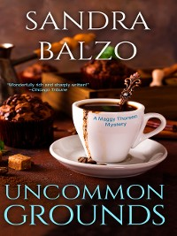 Cover Uncommon Grounds