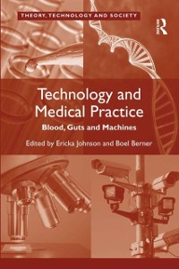 Cover Technology and Medical Practice