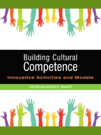 Cover Building Cultural Competence
