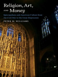 Cover Religion, Art, and Money