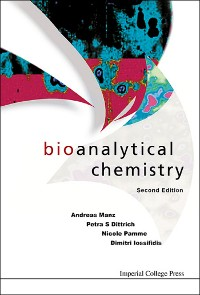 Cover Bioanalytical Chemistry