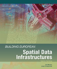 Cover Building European Spatial Data Infrastructures