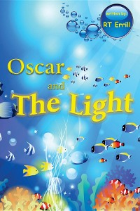 Cover Oscar and The Light