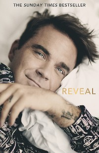 Cover Reveal: Robbie Williams