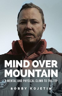 Cover Mind Over Mountain