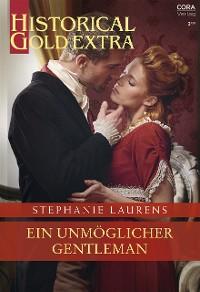 Cover Ein unmöglicher Gentleman