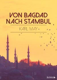 Cover Von Bagdad nach Stambul