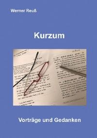 Cover Kurzum