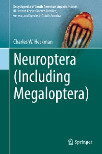 Cover Neuroptera (Including Megaloptera)