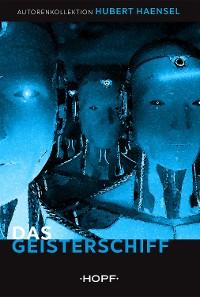 Cover Das Geisterschiff