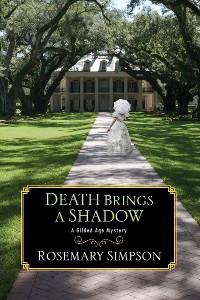 Cover Death Brings a Shadow