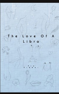 Cover The Love Of A Libra