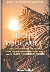 Cover Michel Foucault - Geschichte der Philosophie