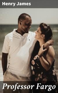 Cover Professor Fargo