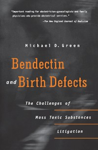 Cover Bendectin and Birth Defects