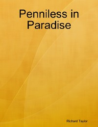 Cover Penniless in Paradise