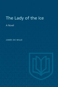 Cover Lady of the Ice