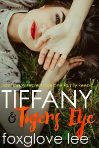 Cover Tiffany and Tiger's Eye