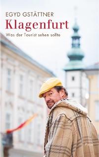 Cover Klagenfurt