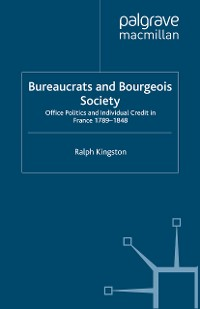 Cover Bureaucrats and Bourgeois Society