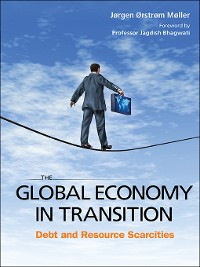 Cover The Global Economy In Transition