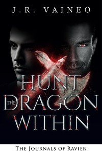 Cover Hunt the Dragon Within - Special Edition