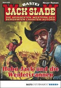 Cover Jack Slade 892 - Western