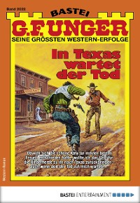 Cover G. F. Unger 2022 - Western