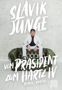 Cover Vom Präsident zum Hartz IV
