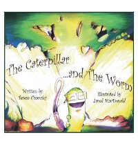 Cover Caterpillar & the Worm