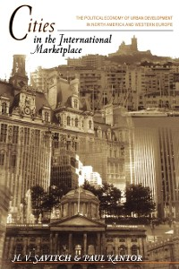 Cover Cities in the International Marketplace
