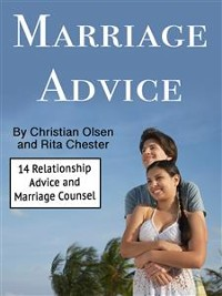 Cover Marriage Advice