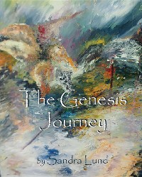 Cover The Genesis Journey: Book One