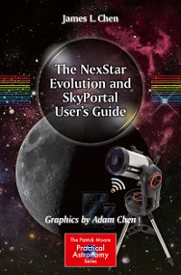 Cover The NexStar Evolution and SkyPortal User's Guide