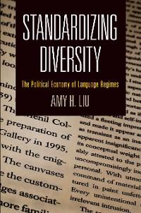 Cover Standardizing Diversity