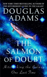 Cover Salmon of Doubt