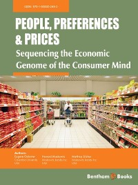 Cover People, Preferences & Prices: Sequencing The Economic Genome Of The Consumer Mind