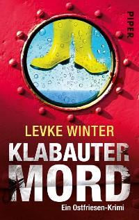 Cover Klabautermord