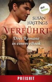 Cover Verführt – Im Bann der Krieger