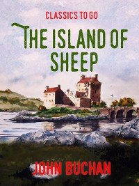 Cover The Island of Sheep