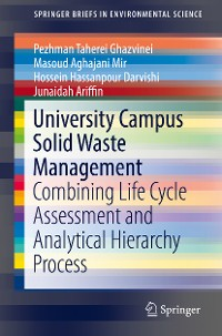 Cover University Campus Solid Waste Management
