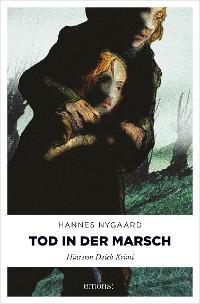 Cover Tod in der Marsch
