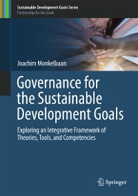 Cover Governance for the Sustainable Development Goals