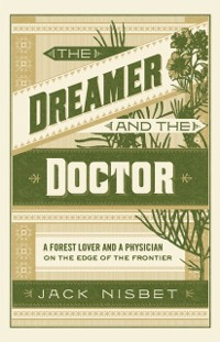 Cover Dreamer and the Doctor