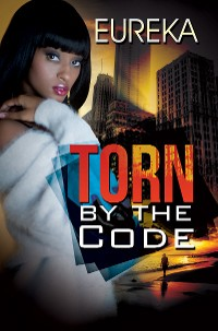 Cover Torn by the Code